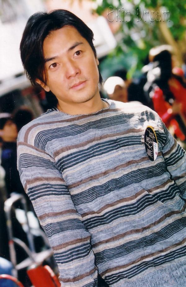 ekin cheng - photo #43
